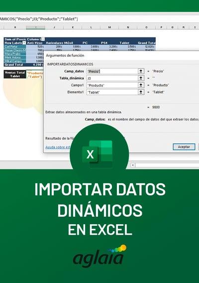 Descargable ImportarDatosDinamicos